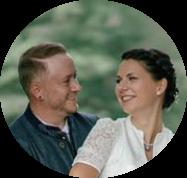 Julia & Tom